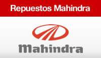 Repuestos Mahindra