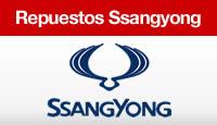 Repuestos Ssangyong