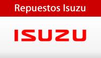 Repuestos Isuzu