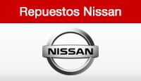Repuestos Nissan NP300