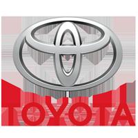 Logo Repuestos Toyota