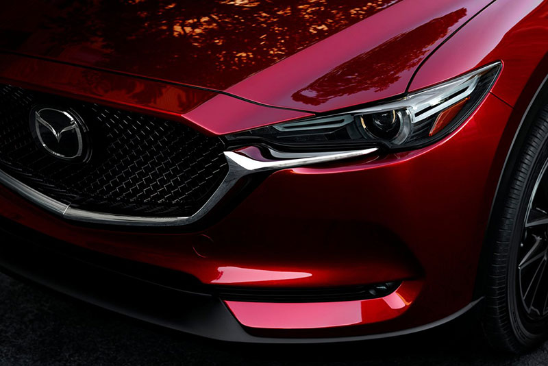 Repuestos Mazda en Chile